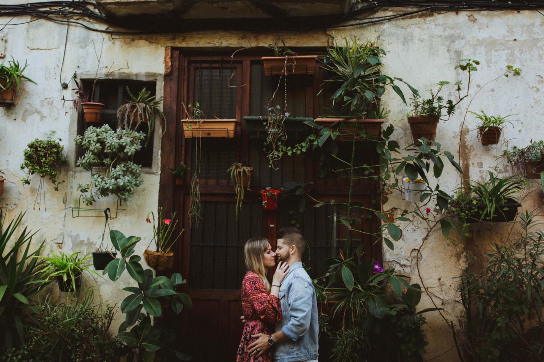 Spain Wedding Photographer