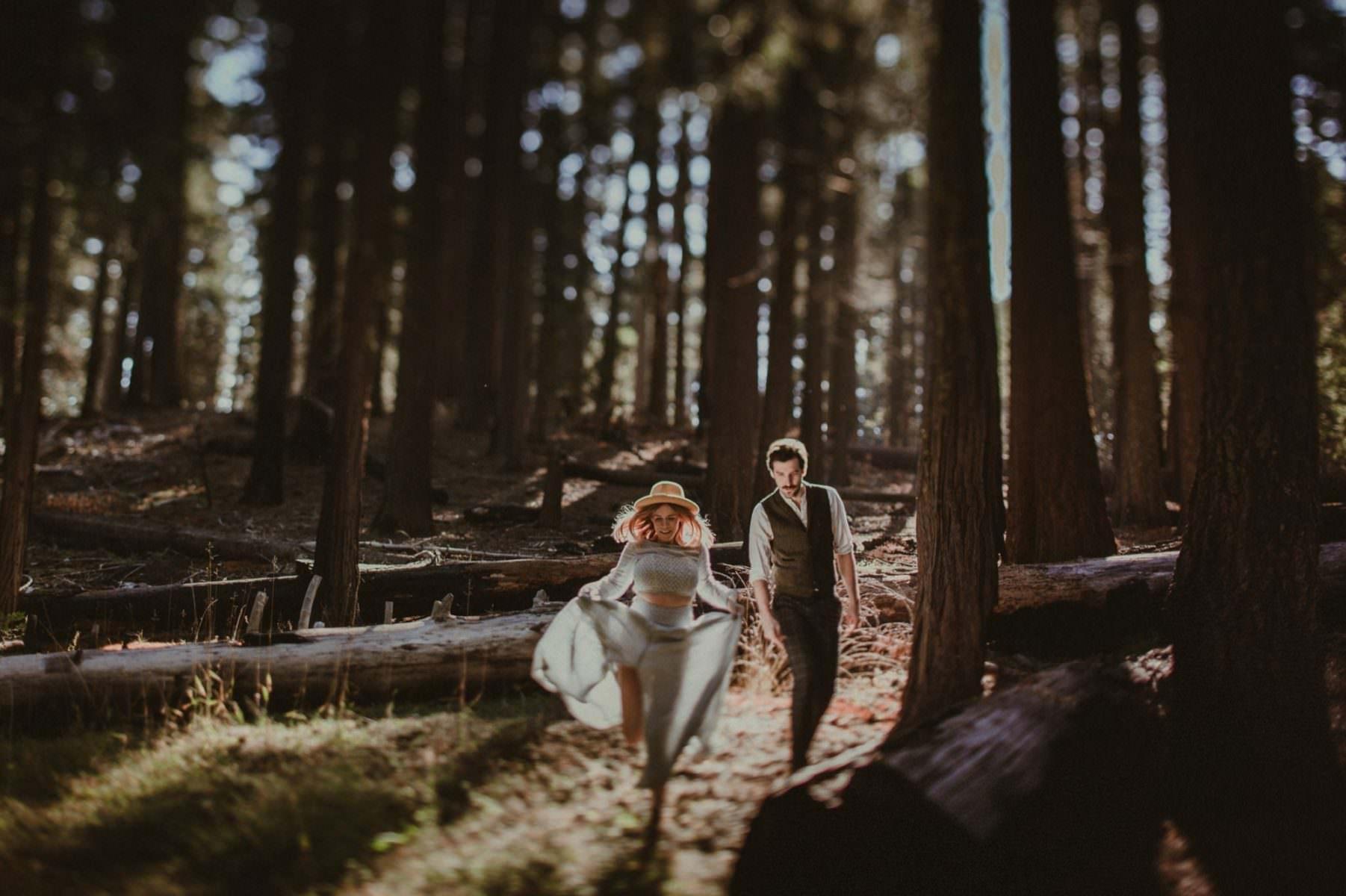 California Wedding Photographer