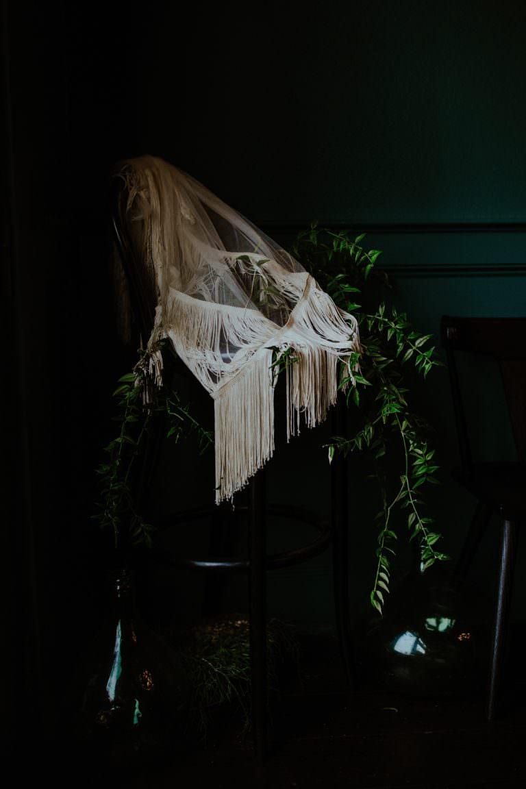 Intimate Portland Oregon Wedding