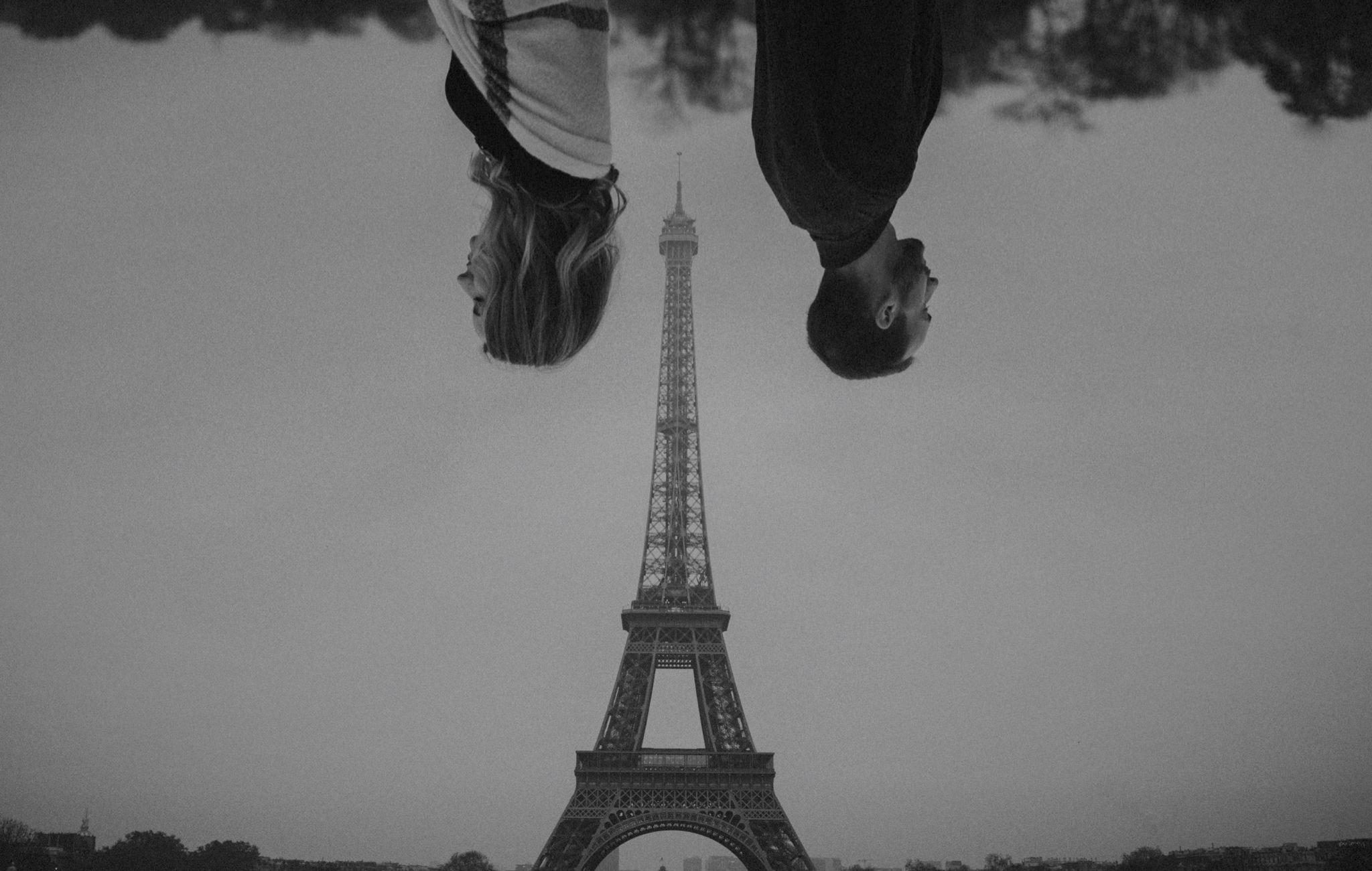 Paris Anniversary Session