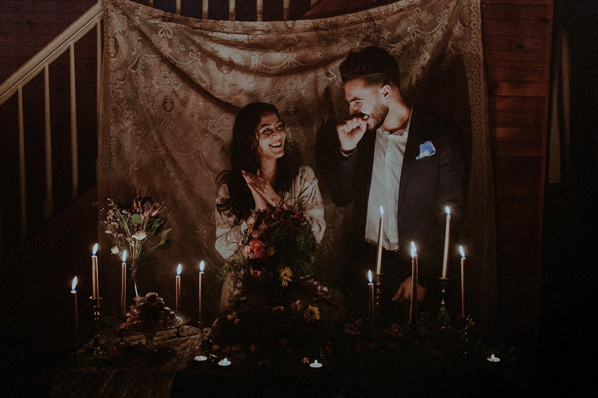 Wedding Photography Workshop Retreat